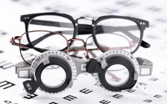适合儿童的近视眼镜有哪几种?