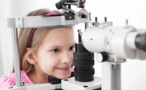 控制孩子近视度数三大方法介绍