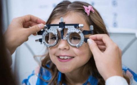 小学生保护眼睛小常识介绍
