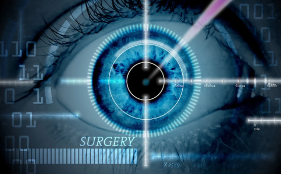 全飞秒激光近视手术和半飞秒激光近视手术差别体现在哪里?