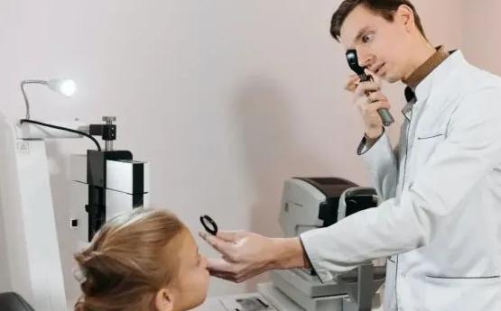 合肥沃瑞眼科医院有配儿童眼镜的吗?