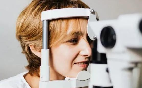 医学验光配镜的具体流程是什么样的?