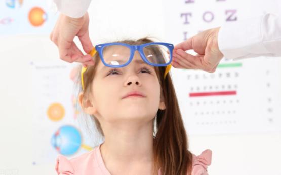 离焦镜片适合儿童带吗?
