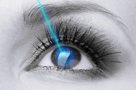 激光手术治近视眼全飞秒多少钱?