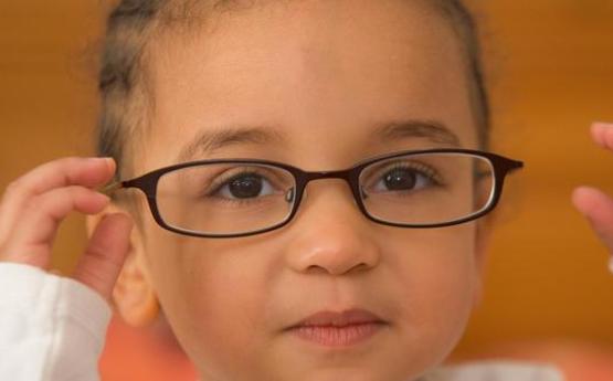 安徽哪里可以配儿童矫正眼镜?