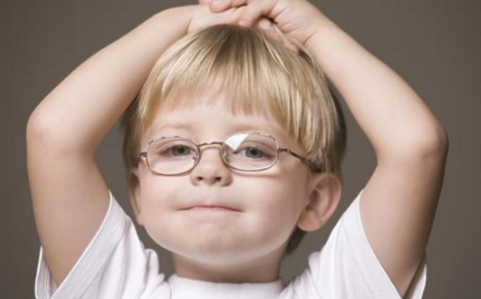 合肥眼科医院配儿童眼镜怎么样?
