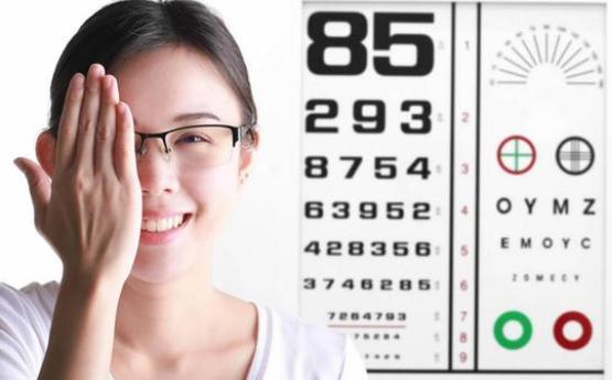 近视1500度可以激光手术吗?