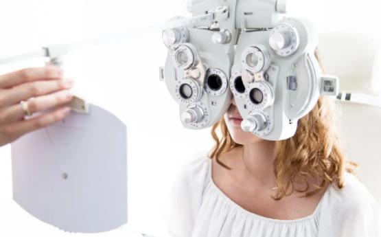 飞秒治疗近视眼有用吗?