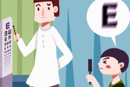 合肥激光手术治近视眼有什么后遗症?