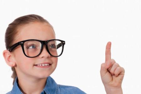 怎么看眼镜是不是离焦的?