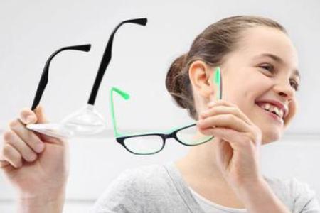 一副离焦近视眼镜多少钱?