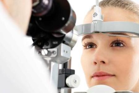 合肥激光手术治近视眼多少度可以做?