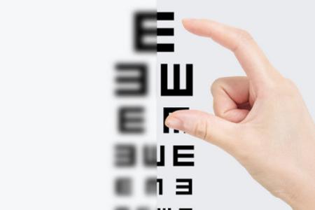 公务员体检视力达标要求是多少?
