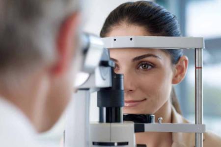 合肥眼科医院网上预约挂号流程介绍