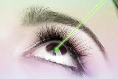 合肥激光手术治近视眼多久恢复?